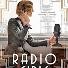Book of the Week: 'Radio Girls'