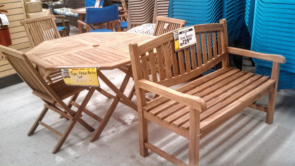 Start Spring Off Right With A New Outdoor Patio Set. There Are Several  Options Available