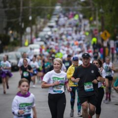 Plenty of road races to keep you running after Rock 'N Race