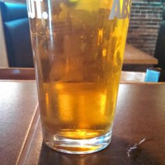 Tasty Brews: Fat Tire from Tandy's