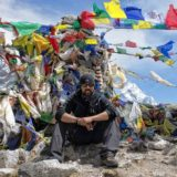 NHTI's Wings of Knowledge to feature Everest climber Jake St. Pierre