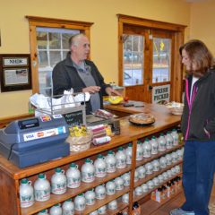 A southern day trip – Welcome to Hooksett