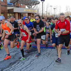 Lace up your shoes for the 14th NHTI 5K