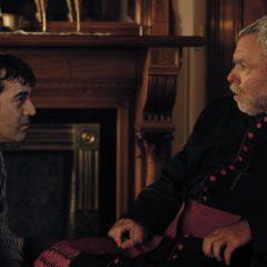 Pedro Pimentel made his longest film yet