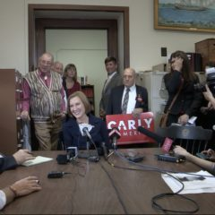 Red River to show film about  primary, media