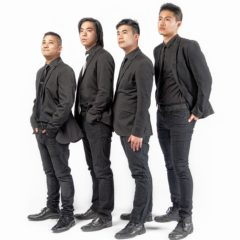Hear some music, learn about trademark law with The Slants at True Brew