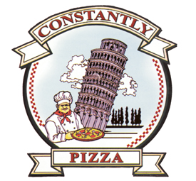 Best Best Pizza - Constantly Pizza