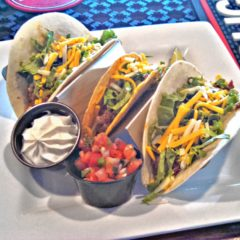 Food Snob: Taco Tuesday at the Red Blazer