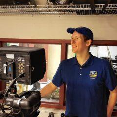 Josh Hardy got a  cushy new job at ConcordTV