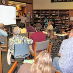 Learn life skills at library's How-To Festival