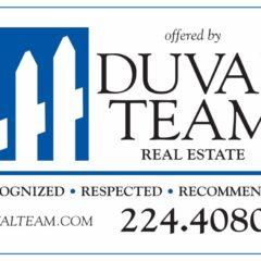 Best Real Estate Agency 2017 – DUVALTEAM Real Estate