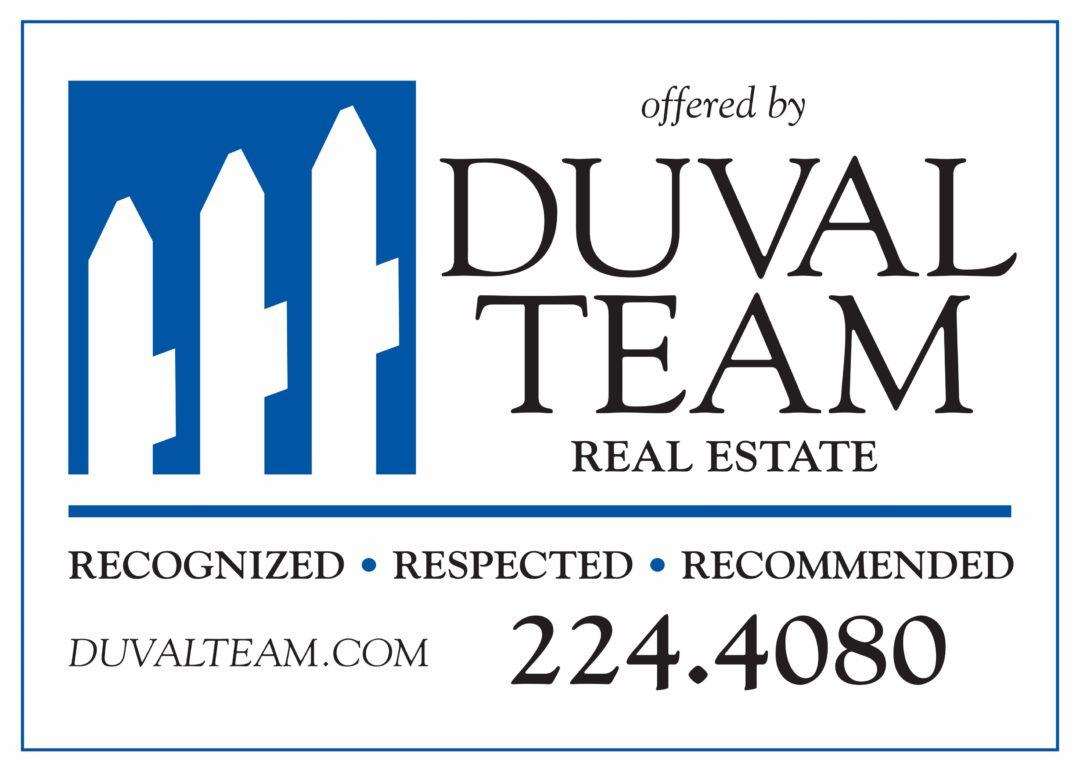 Best Best Real Estate Agency - DUVALTEAM Real Estate