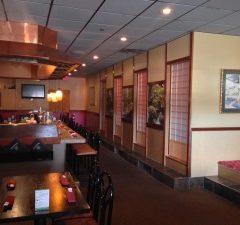 Best Sushi 2017 – Moritomo Japanese Steakhouse & Sushi Bar