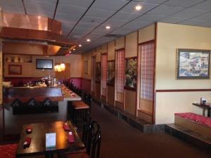 Best Best Sushi - Moritomo Japanese Steakhouse & Sushi Bar
