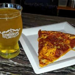 Go Try It: You can get a full pint at Lithermans Limited