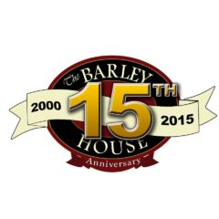 Best Bar Atmosphere 2017 – The Barley House