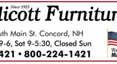 Best Furniture Store 2019 – Endicott Furniture Co. Inc.