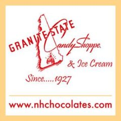Best Candy Store 2019 – Granite State Candy Shoppe