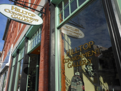 Best Best Consignment Store - Hilltop Consignment Gallery