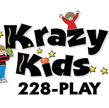Best Best Place to Have a Kid's Birthday Party - Krazy Kids Indoor Play & Party Center