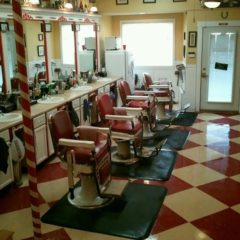 Best Barbershop 2019 – Lucky's Barber Shop