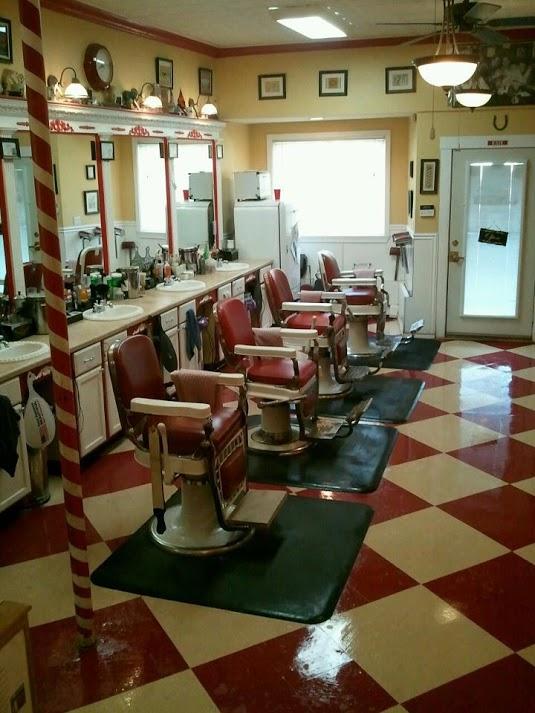 Best Best Barbershop - Lucky's Barber Shop
