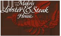 Best Seafood 2017 – Makris Lobster & Steak House