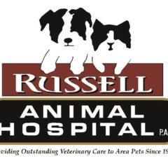Best Veterinarian 2018 – Russell Animal Hospital