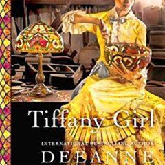 Book of the Week: 'Tiffany Girl'