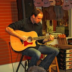 Two musical events coming up at Strings & Things