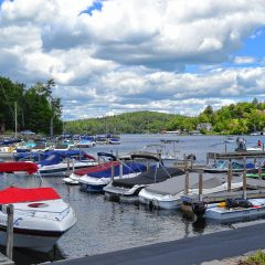 Take a trip with us to the Lake Sunapee Region
