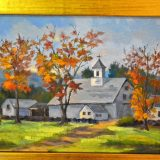 Check out 'The Beauty of New Hampshire' at The Fells