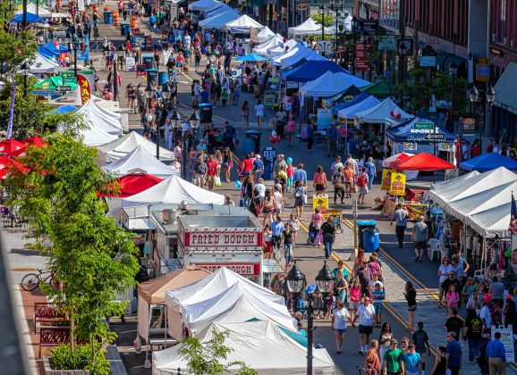 Welcome to Market Days 2017
