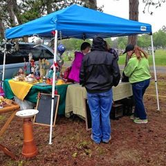 We checked out opening day at Penacook Farmers Market