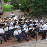 Go Try It: See the Nevers Second Regiment Band in Concord this summer