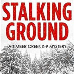Book of the Week: 'Stalking Ground'