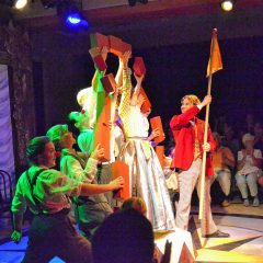 From the Crowd: 'Barnum' will keep you entertained all night