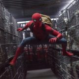 From the Crowd: 'Spider-Man: Homecoming' a fun, silly time