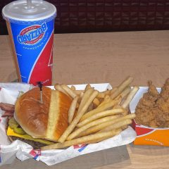 Food Snob: Dairy Queen is finally open on Loudon Road