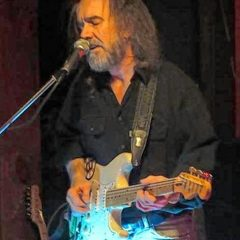 Musicians of Concord: Mike Gallant, aka Mikey G, rocks the open mic