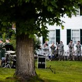 Pierce Manse to host open house and concert on the lawn