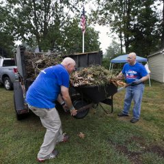 Nonprofits sought for annual Day of Caring