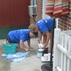 Get involved with the annual Day of Caring