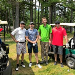 Funds for Education Golf Tournament 2017 at Beaver Meadow raises $23,000