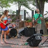 Here's a roundup of live music in the area this week