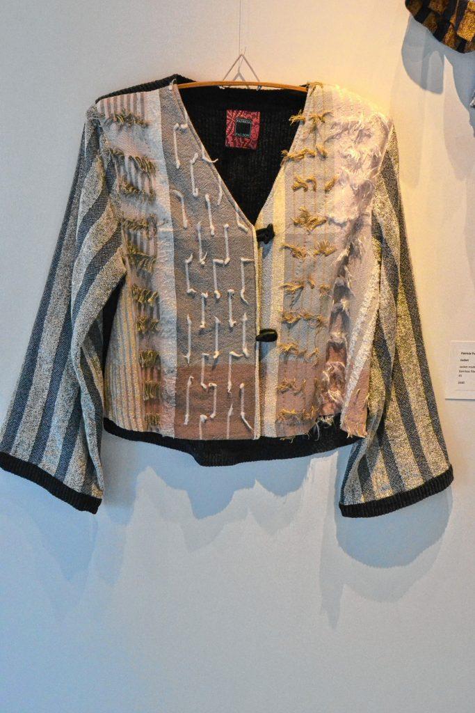 Jacket, Patricia Palson. TIM GOODWIN / Insider staff