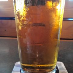 Tasty Brews: Kona Big Wave from Newick's Lobster House