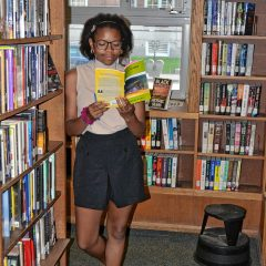 Meet the new state youth poet laureate