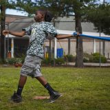 With school in session, exercise is essential
