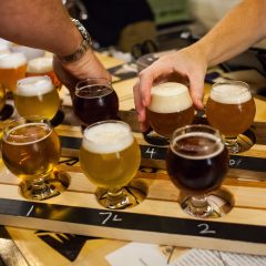 Friday is International Beer Day, so drink up